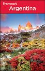 The Frommer's Argentina Third Edition, with co-writers Christie Pashby and Charlie O'Malley argentine guidebook english favorite most popular best selling michael luongo michael t luongo travel writer